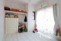 儿童房装修一定要注意它的功能性和安全性