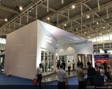 第五屆中國(南京)移門暨定制家居博覽展覽展示設計