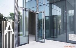 钢化玻璃安装方法_玻璃挑选技巧
