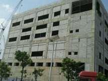 广东深圳盛越环保公司-达罗隔墙板有10大优势/防火隔音吸音