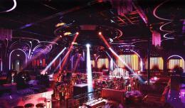 音乐酒吧空间设计-满足你对音乐酒吧的所有想象