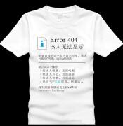 一款创意T恤设计欣赏----该网页无法显示