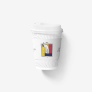 logofree分享:咖啡店VI设计欣赏