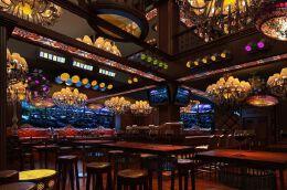 现代音乐酒吧设计之随想