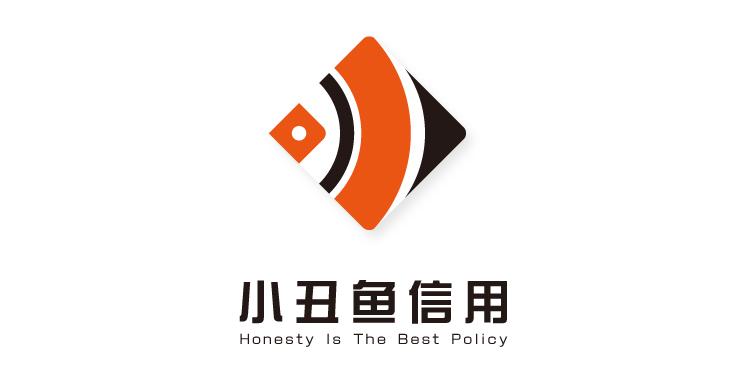小丑鱼 logo设计