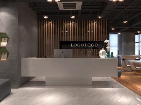 寫字樓辦公空間設計