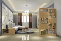 客厅隔断墙装饰技巧 客厅这样设计更美