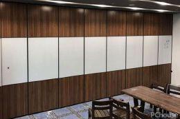 移动隔断墙和普通隔断墙有什么不同,它的特点都有哪些