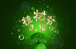 2019最新、最全的植树节祝福短语大全