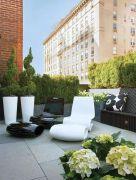 国外屋顶花园设计欣赏