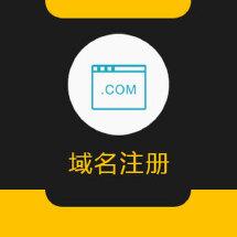 域名注册 / 顶级域名注册,洛枫为您保驾护航