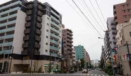 """专家解读""""横滨公寓倾斜事件""""背后的日本建筑行业"""