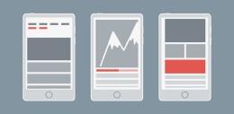从交互设计角度,聊聊WEB网站和移动APP的六大差异