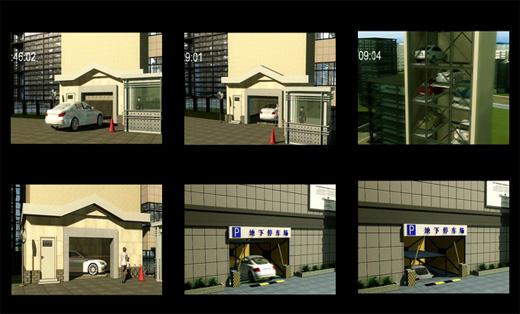 工业机械动画制作产品设备动画机械三维动画制作工程演示动画制作产品演示动画制作