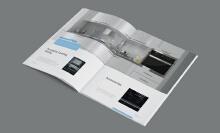 画册设计-美的画册-企业宣传册子