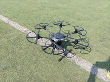 威客服务:[110211] 六轴无人机航拍 大疆精灵4PRO