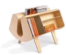 集散地古典、现代,时尚、雅致于一身的小书架