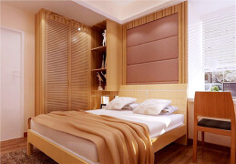 下起居室合理装修及卧室装修的注意事项