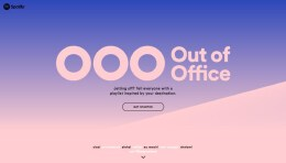 2018年十个UI设计趋势