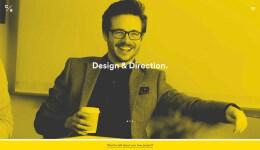 7个设计规则让你的网页设计制作更加简单直观