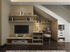 小复式装修样板房效果以及要装修小复式样板房的四大要点分享