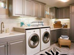 洗衣房装修效果图