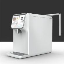 【净水器设计】净水器智能水机产品外观结构效果图建模手板产品工业设计产品设计