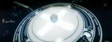 3D机械台 动画