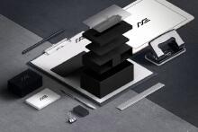 电子烟包装设计