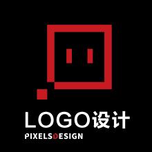 威客服务:[110794] 【Pixels_Design】LOGO标志设计