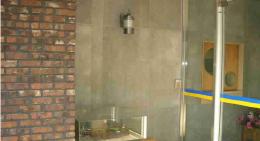 4款loft风格红砖清水墙面施工工艺设计图