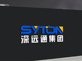 深圳科技公司LOGO設計