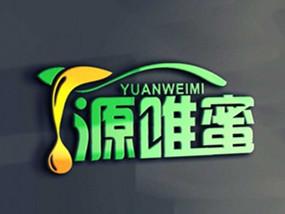 農家蜂蜜品牌Logo設計
