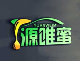 农家蜂蜜品牌Logo设计