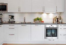 71平米两居室公寓设计欣赏