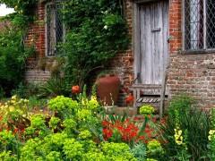 浪漫风情的英伦庄园艺术