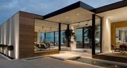 现代的生活魅力:Beverly山庄别墅