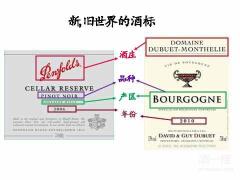 葡萄酒酒标设计有什么意义?