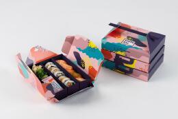 餐饮品牌VI设计案例欣赏