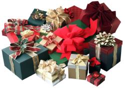 创意圣诞礼物