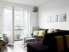 今年最流行的简欧客厅装修效果图,简欧风格装修技巧