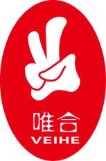 中国唯合投资有限公司logo设计