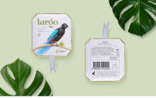 LARGO-手工香皂包装设计