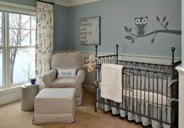 充满童趣和创意的儿童房装修图片设计