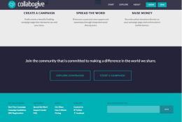 超实用的网页页脚设计小技巧