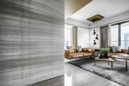 深圳别墅设计,别墅设计中的新中式设计