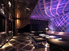 酒店小酒吧设计方案说明,小酒吧设计方案
