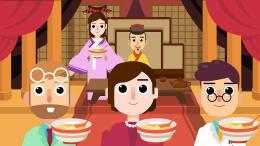 完整的Flash动画短片制作流程,教你学制作Flash动画短片