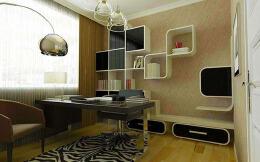 书房怎么设计好 书房设计的注意事项