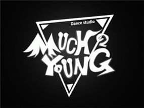 舞蹈室Logo設計